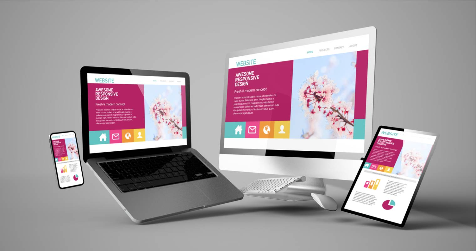 How can I learn web design from home for free?